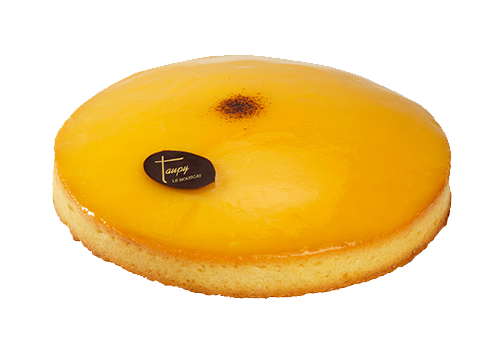 tarte citron bordeaux